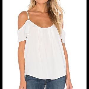 Adorlee top in porcelain by Joie. Very gently worn